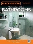 Book - Complete Guide to Bathrooms