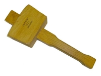 Mallet, wooden