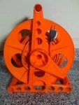 Extension Cord with reel - 12/3