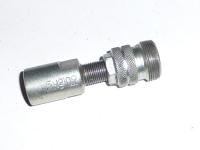 Bike crank extractor