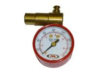 Gauge, Air Pressure