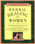 Book - Herbal Healing for Women