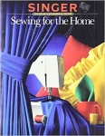 Book - Sewing for the home