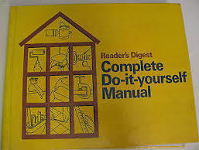 Book: Complete do-it-yourself manual