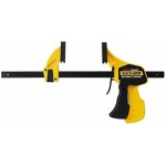 Clamp, 7 inch Quick Change Quick-Grip