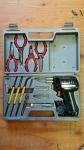 Soldering Tool Kit, no soldering gun