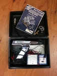 Auto maintenance kit