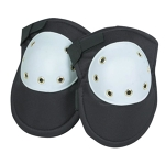 Knee pads, hard cap