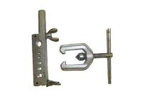 Flaring tool, copper tube