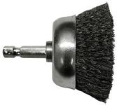 Bit, steel brush