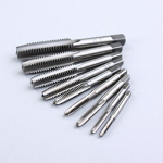 Tap and Tap Wrench Set