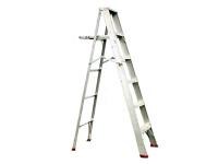 Ladder, aluminum - 6'
