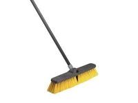 Broom, Push
