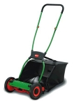 Lawn Mower, push reel