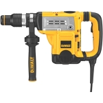Rotary Hammer, corded - SDS Max