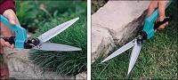 Shears, grass
