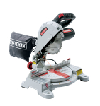 """Saw, miter, compound, electric - 12"""""""