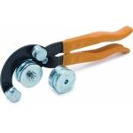 Pliers, tube bending