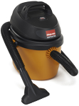 Vacuum, shop, 2.5 gal