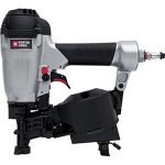 Nailer, 11 gauge, Coil, Roofing