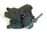 Vise, small bench