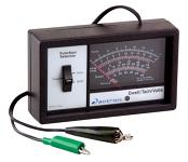 Tach/dwell meter & voltmeter