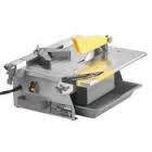 Tile Saw, Wet, 7