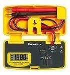 Multimeter (VOM), analog