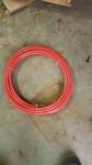 Air hose (red)