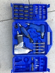 Ai-S-02: Air tools
