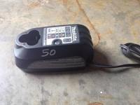 12 volt battery charger for impact driver