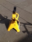 At-J-03: 3 Ton Jack Stand