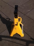 At-J-04: 3 Ton Jack Stand