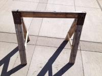 3 ft sawhorse