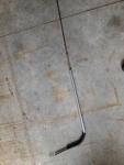 Ag-T-02: Toilet Snake Auger