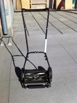 14 inch Push Mower