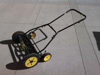 20 inch push mower