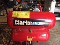 Ai-C-02: Red compressor
