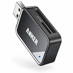 ANKER USB SD Card Reader