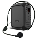 Voice Amplifier Microphone 4 Piece Set
