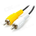 2.5mm RCA Cable