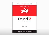 Drupal 7 Guide