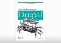 Design and Prototypg for Drupal