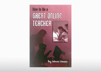 How to Be a Great Onle Teacher