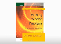 Learng to Solve Problems