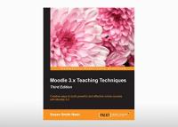 Moodle 3.x Teachg Techniques