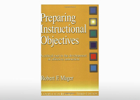 Preparg structional Objectives