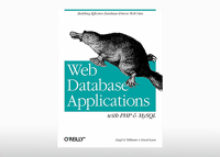 Web Database Applications with PHP