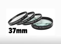 Tiffen Close-up Lens Set 37mm
