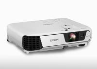 Epson Multimedia Projector